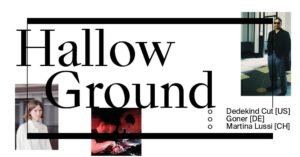 Hallow-Ground-Showcase-300x157 in events